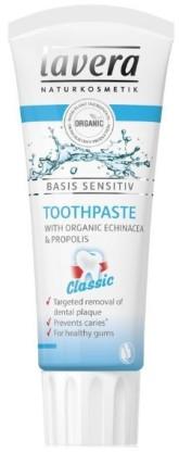 lavera Basis Zubní pasta