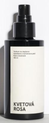Mylo KVĚTOVÁ ROSA - Pleťové tonikum zlepšení hydratace pleti a na revitalizaci pleti