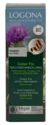 Logona COLOR FIX BIO Péče na vlasy po barvení (KROK 2)