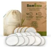 Bambaw Bambusové odličovací tamponky