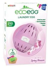 Ecoegg Vajíčko na praní s vůní Jarních květů 210 praní