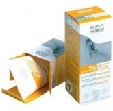 Eco Cosmetics  Opalovací krém SPF 25BIO (75ml)