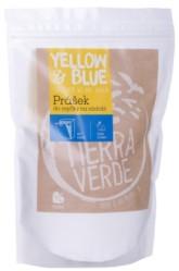 Yellow&Blue Prášek do myčky (zip sáček 1 kg)