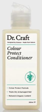 Dr. Craft Kondicionér na ochranu barvených vlasů