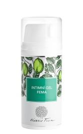 Nobilis Tilia Gel pro intimní hygienu Fema