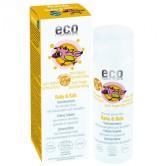 Eco Cosmetics Baby Dětský opalovací krém SPF 50+BIO