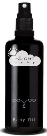 Inlight Bio dětský tělový olej