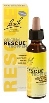 Dr. Bach Rescue® Remedy krizové kapky