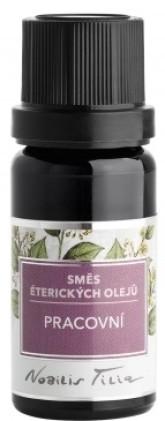 Nobilis Tilia Směs éterických olejů - Pracovní