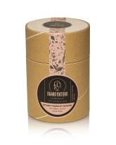 Haaro Naturo Bylinný práškový no-poo šampon pro lesk vlasů