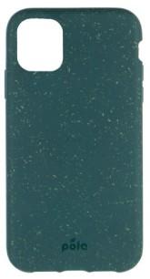 Kompostovatelné pouzdro na iPhone 11 Pro - Green