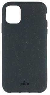 Kompostovatelné pouzdro na iPhone 11 - Black