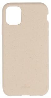 Kompostovatelné pouzdro na iPhone 11 Pro - Sea Shell