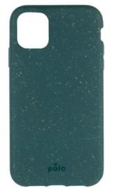 Kompostovatelné pouzdro na iPhone 11 - Green