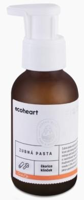 Ecoheart Zubní pasta s hřebíčkem a skořicí Tasty (100 ml)