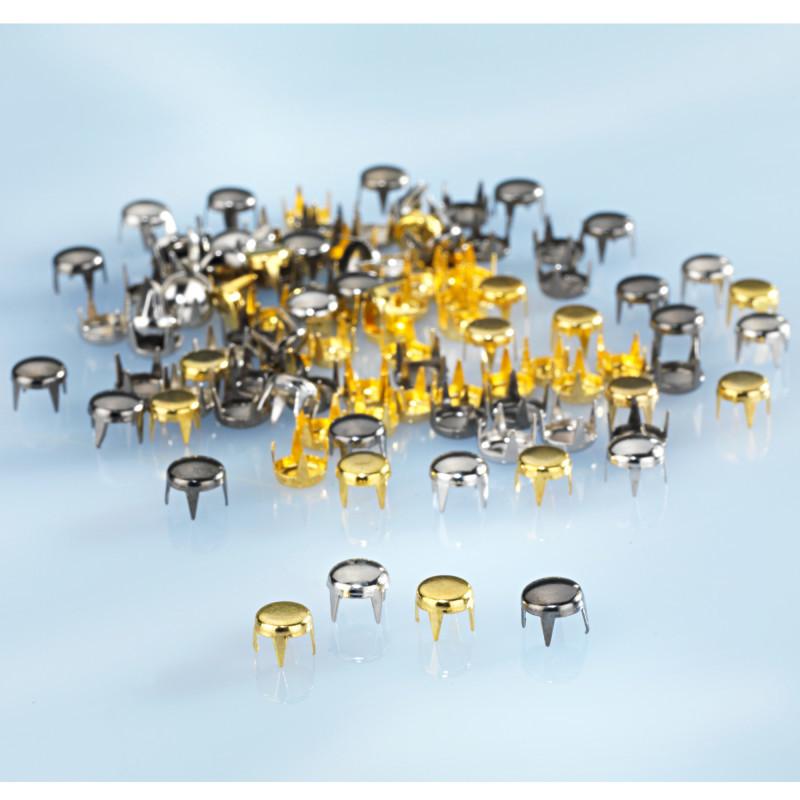 500 náhradných nitov