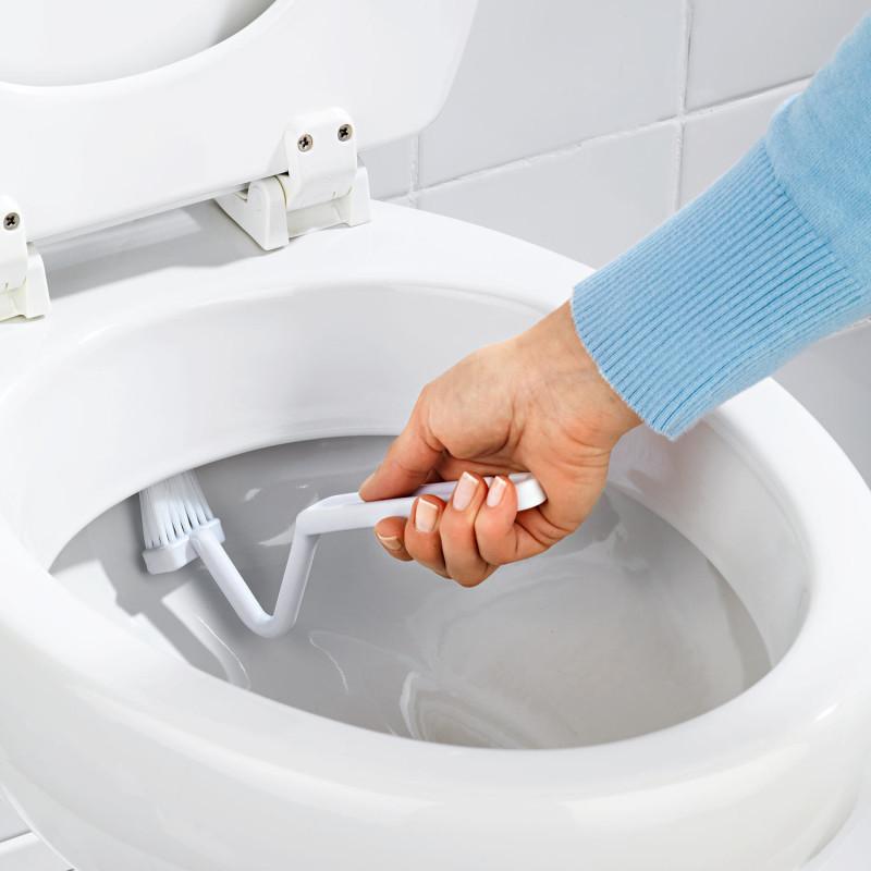 Kefa na toalety