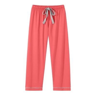 Pyžamové tričko s potlačou textu a dlhými rukávmi