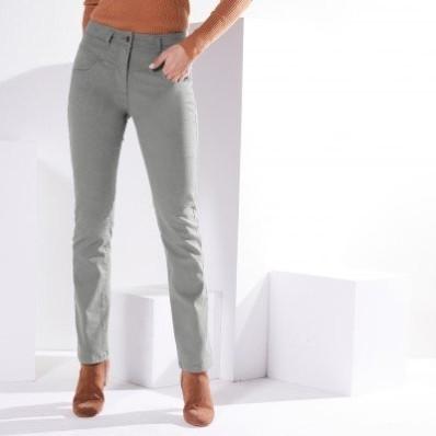 Kalhoty pro malou postavu