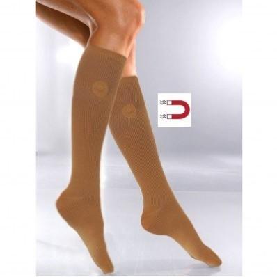 Kompresní magnetické ponožky (1), 1 pár