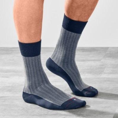 Termoregulačné ponožky, 2 páry