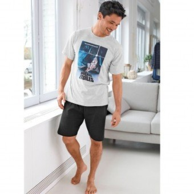Pyžamo so šortkami Star Wars
