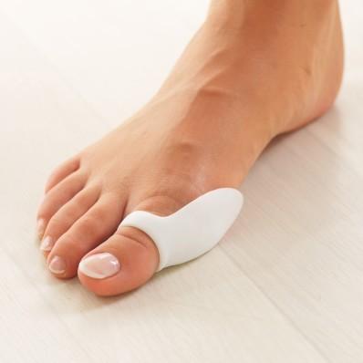 Chránič kĺbu palca alebo malíčka nohy, 2 ks