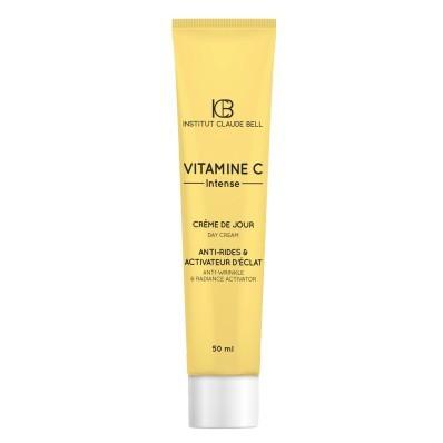 Intenzívny denný krém s vitamínom C