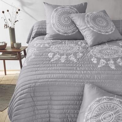 Prikrývka na posteľ Lapač snov