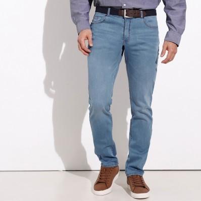 Rovné džínsy