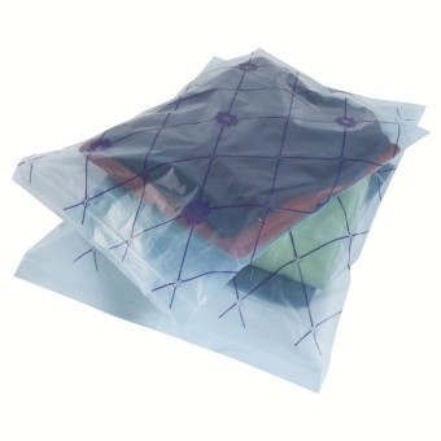 Zipový povlak proti molům, 14 ks