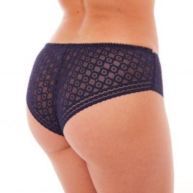 Čipkované shorty Aimant