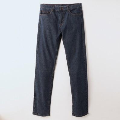 Rovné džínsy, certifikát Öko-Tex