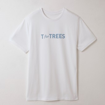 Tričko s potiskem, certifikát Öko-Tex, přírodní