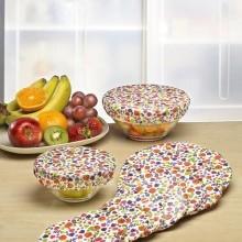"""10 potravinových poklopov """"Ovocie"""""""