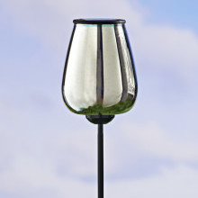 "Solárna lampa ""Kalich"""