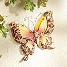 Dekoračný motýľ
