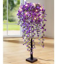 """LED kvetinový strom """"Petúnie"""""""