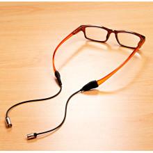 Pásik na okuliare s magnetom