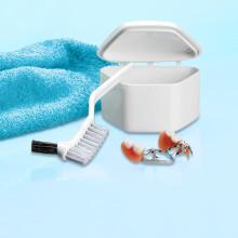 Súprava na zubné protézy